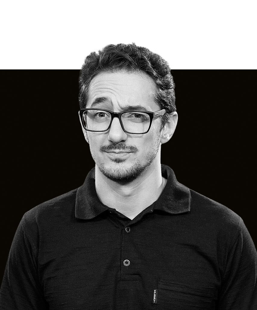 Mauricio Madalozzo